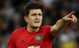 Harry Maguire: 'Đó là 3 cầu thủ có kinh nghiệm nhất tại Man Utd...'