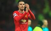Van Persie: 'Đó là khoảnh khắc đặc biệt nhất tại Man United'
