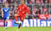 Cả châu Âu hụt hẫng, Bayern chốt thỏa thuận với 'ảo thuật gia' tuyến giữa