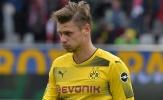 Nguy cơ mất Hakimi, Dortmund tiến hành giữ chân 'công thần 10 năm'