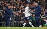 Thi đấu bạc nhược, 'bom xịt' Tottenham vẫn nhận được đặc ân từ Mourinho