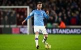 Van Dijk chọn 'dream team' 5 người từ đối thủ: 3 cầu thủ Man City góp mặt