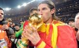 11 chân sút xuất sắc nhất lịch sử La Roja: Sergio Ramos 'chốt sổ'