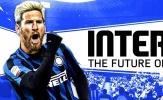 """Chiêu mộ Messi, Inter Milan đã có """"mồi nhử"""""""