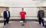 Gia hạn, sao Bayern vẫn tuân thủ 'Cách ly xã hội'