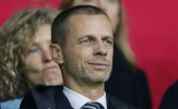 UEFA lên tiếng, Liverpool coi như đã vô địch?