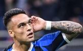 Lautaro Martinez mang áo số mấy tại Barca?