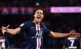 Ngó lơ Man Utd, 'họng pháo' thành Paris đến bến đỗ khó ngờ