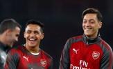 Đây là lý do Sanchez sa sút 'không phanh' khi rời Arsenal