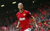 Rio Ferdinand tiết lộ lý do từ chối đến Barcelona để gắn bó với Man Utd