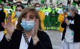 Số ca lây nhiễm virus corona tại Tây Ban Nha tiếp tục tăng