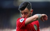 'Tôi là Veron mới của Man Utd'