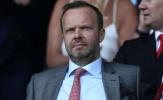 Vì 'siêu mục tiêu' 117 triệu, Ed Woodward ra quyết định lớn với Man Utd?