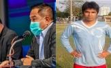 CHÍNH THỨC: Bóng đá Thái Lan điêu đứng vì ca dương tính COVID-19 đầu tiên