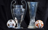 UEFA táo bạo, Champions League và Europa League kết thúc thần tốc