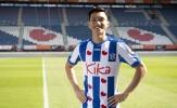 'Đoàn Văn Hậu thật sự chưa đủ trình để chơi tại Hà Lan'