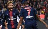 CHÍNH THỨC! Ligue 1 kết thúc, chốt số phận PSG