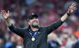 Jurgen Klopp: 'Đó là khoảnh khắc đẹp nhất tôi từng trải qua tại Champions League'