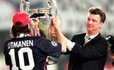 Van Gaal: 'Tôi chưa từng thấy số 10 nào xuất sắc hơn cậu ấy'