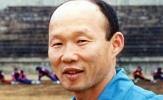 HLV Park: 'Nếu đỗ nguyện vọng một thì tôi đã không đi đá bóng'