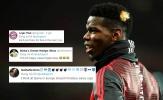 CĐV Man Utd: 'Juve dẹp mộng đi, cậu ấy sẽ ở lại để đá cặp với Bruno'