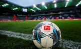 Những điều 'cười rớt nước mắt' khi Bundesliga tái xuất
