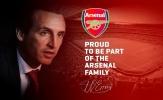 Bạn đã biết 'nỗi đau vô hạn' của Unai Emery tại Arsenal?