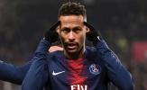 Neymar hối hận muộn màng vì thói coi trời bằng vung