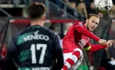 Tìm Carrick mới, Man Utd hãy đến AZ Alkmaar