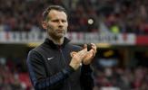 Ryan Giggs lên tiếng, tuyên bố 'xấu hổ' vì Scholes 2.0 của Man Utd