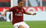 Thay David Silva, Pep Guardiola đưa 'viên ngọc thành Milan' vào tầm ngắm