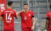 10 thống kê cho thấy khả năng săn bàn 'bá đạo' của Lewandowski