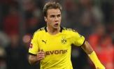Schweinsteiger nói gì khi Gotze sắp chia tay Dortmund?