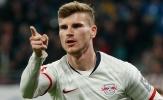Nhà tài trợ giục Inter chiêu mộ mục tiêu của Liverpool