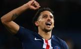 Gạt Neymar, Mbappe, Cavani, cựu sao Brazil chỉ ra cầu thủ xuất sắc nhất của PSG