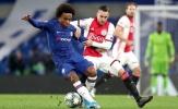 Ajax gặp khó, Chelsea rộng đường đón 'cơn lốc cánh trái' xứ Tango