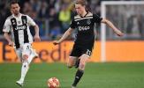 Juventus yêu cầu Barca đổi De Jong lấy Pjanic