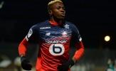 Newcastle đối đầu hàng loạt ông lớn vì sát thủ Ligue 1