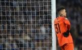 Từ Oblak đến Lindelof: Benfica rất giỏi trong việc tìm người thay thế