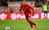 Sau tất cả, 'phù thủy' tuyến giữa của Bayern đã chốt tương lai