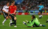 Từ Philipp Lahm đến Torres: ĐHTB EURO 2008 giờ đang ra sao?
