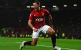 Ferdinand đăng đàn, tiết lộ điều 'điên rồ' khi Man Utd mua Chicharito
