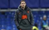 Frank Lampard cần thêm ít nhất 4 tân binh vào Hè này
