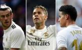Real Madrid: Mùa hè vắng bóng ngôi sao