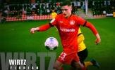 Florian Wirtz: Ngôi sao tuổi teen tại Bundesliga