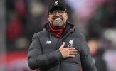 Jurgen Klopp cao tay, Liverpool đã sẵn sàng cho ngày EPL trở lại