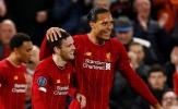 Robertson: 'Van Dijk đã chứng minh anh ấy xứng đáng với 75 triệu bảng'