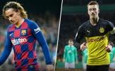 Từ Torres cho đến Reus: Những ngôi sao đẳng cấp lỗi hẹn với cúp vô địch quốc gia