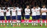CHÍNH THỨC! Tottenham xác nhận ca dương tính COVID-19 duy nhất Premier League