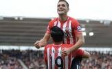 Điểm danh 6 cầu thủ duy nhất từng có 4 kiến tạo/trận ở Premier League